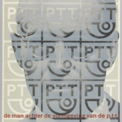 De Man Achter de Vormgeving van de P.T.T. Pieter Brattinga