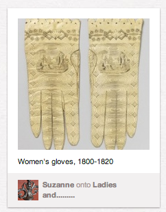 gloves from cooper-hewitt collection