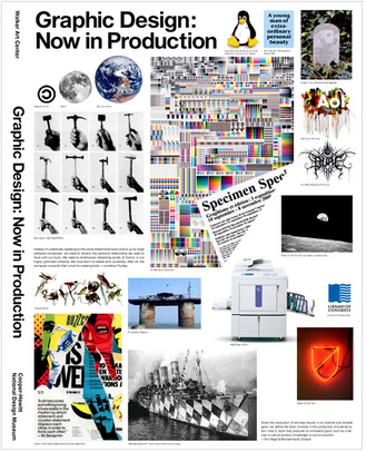 Graphic Design—Now In Production
