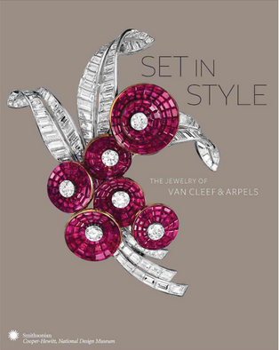 Set in Style: The Jewelry of Van Cleef &amp; Arpels