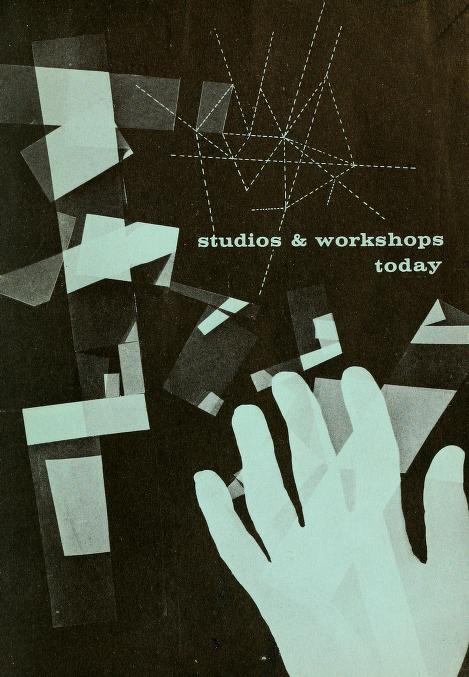 Studios &amp; Workshops Today